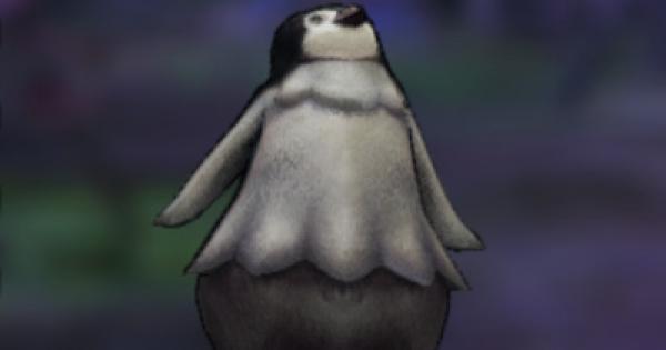 ペンギンの評価とスキル/装備