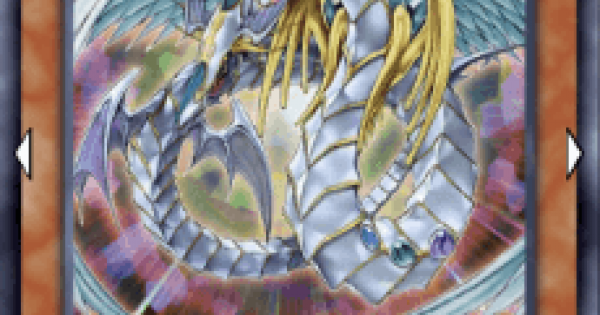宝玉 神 レインボー ドラゴン 究極