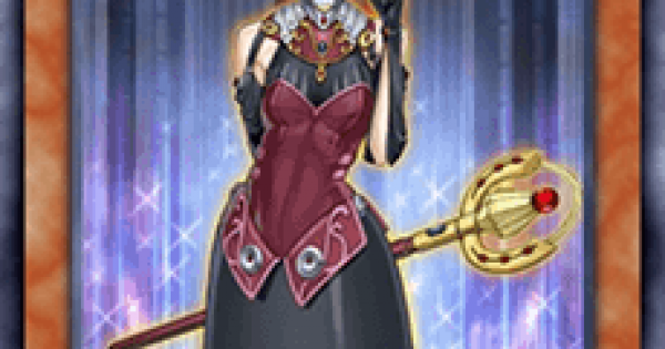 魅惑の女王 LV3の評価と入手方法