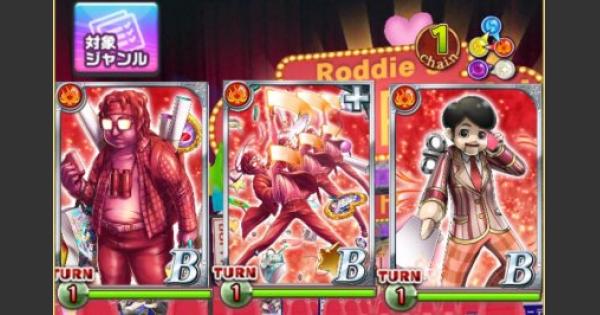アイドルキャッツ2ハード上級攻略&デッキ構成