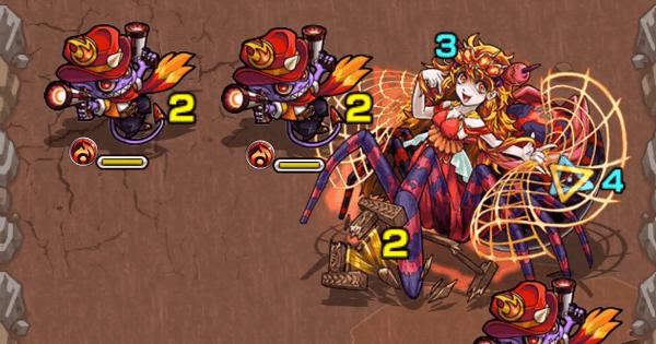 桜並木の広場【2/火】の攻略と適正ランキング|閃きの遊技場