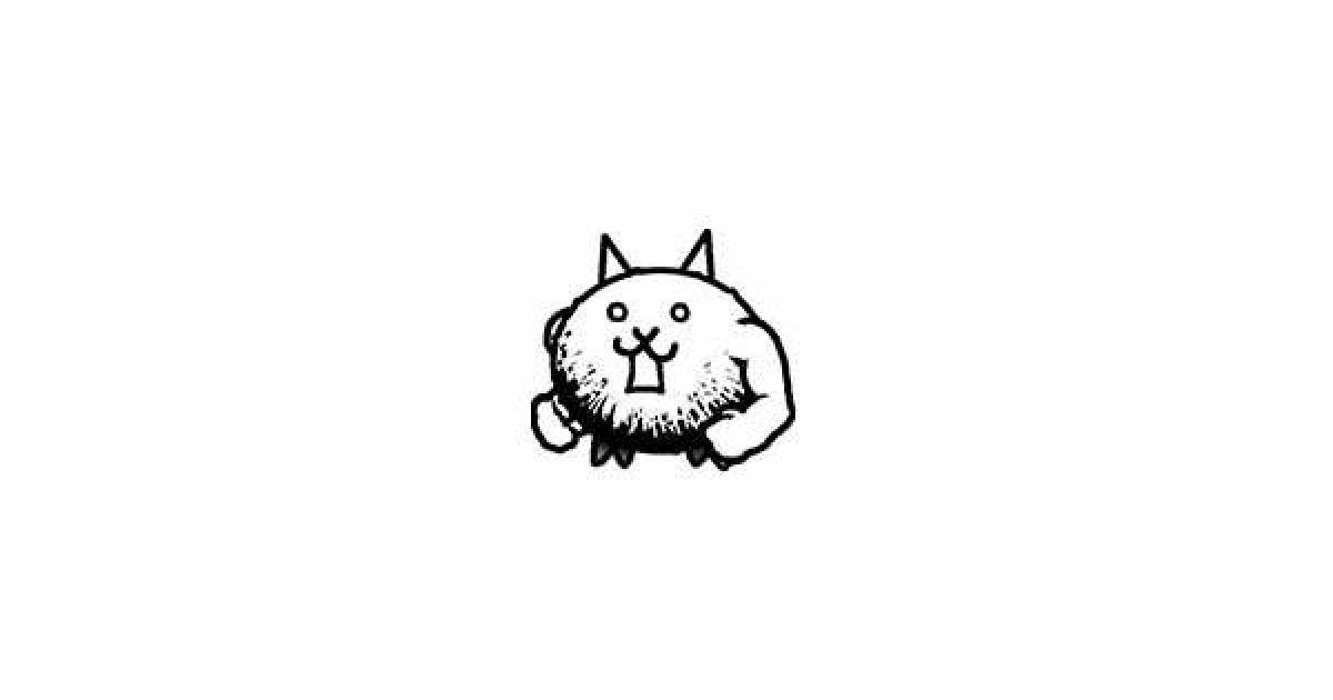 狂乱 の ネコ 大