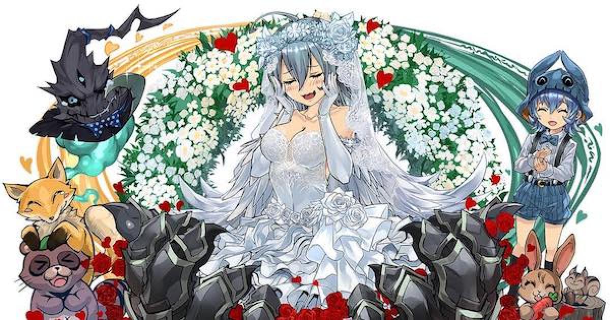 パズドラ 花嫁 ゼラ 評価