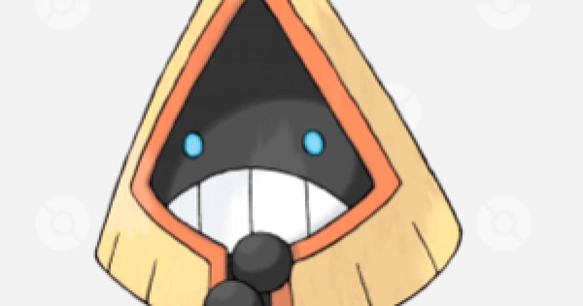 剣盾 ユキメノコ