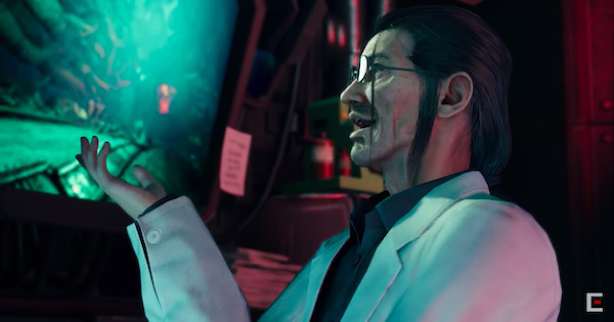 FF7リメイク】宝条の声優とプロフィール【FF7R】 - ゲームウィズ(GameWith)