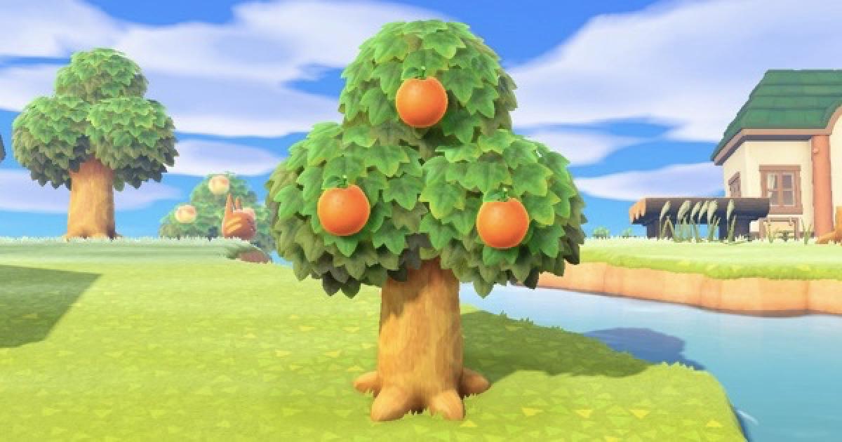 あつ 森 果物 【あつ森】フルーツ(果物)の種類と効果|植え方や成長時間・値段を解...