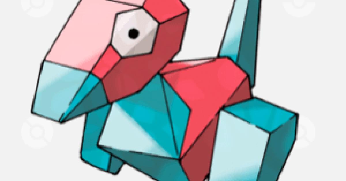 ポリゴン2 剣盾育成論