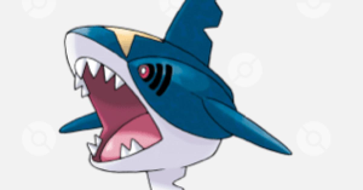 サメハダー育成論 剣盾