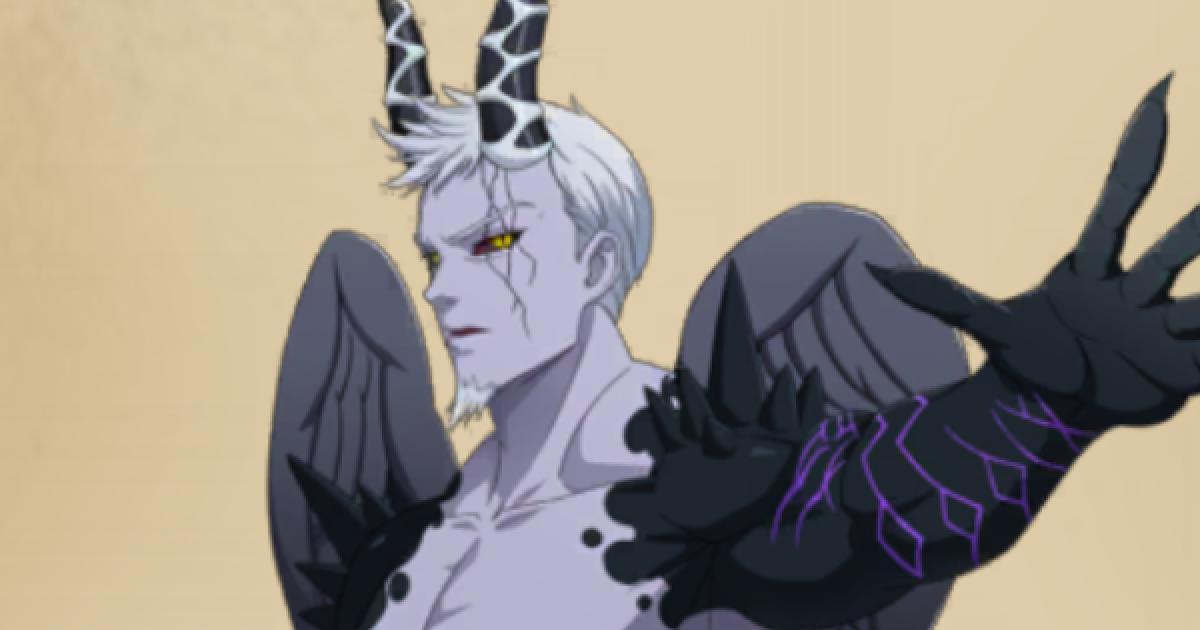 魔神 の 攻略 灰色 グラクロ