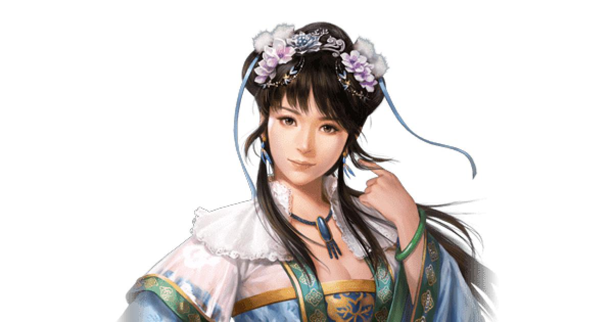 三國志 覇道】王元姫(おうげんき)の戦法と技能 - ゲームウィズ(GameWith)