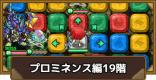 プロミネンス編19階攻略|タワポコ