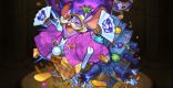 ねずみ小僧(獣神化)の最新評価!適正神殿とわくわくの実