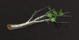 小枝の入手方法と使い道