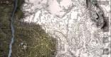ドベ雪山のマップ解説