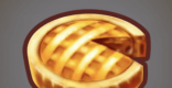 アップルパイのレシピ情報
