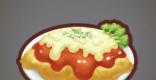 スペシャルオムレツのレシピ情報