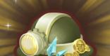 探掘王のヘルメットの入手方法と強化素材