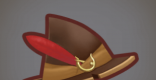 剣士の帽子のレシピ情報