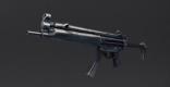 MP5の性能と製作材料