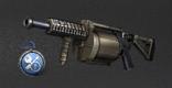 擲弾発射器の性能一覧