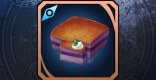 紫芋のケーキの詳細と作成に必要な素材
