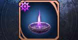 雷魂の火種の詳細と作成に必要な素材