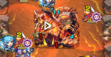 ジパング【爆絶】攻略と適正キャラランキング