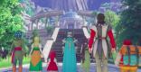 ストーリー9「ゼーランダ山〜命の大樹」攻略チャート