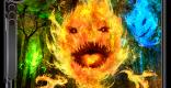 鬼火のカード情報と評価