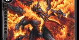 炎龍ヘルファイアーのカード情報と評価