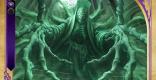 怨念の生霊のカード情報と評価