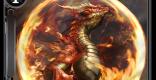 ドラゴン『火』・トークンのカード情報