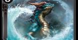 ドラゴン『水』・トークンのカード情報