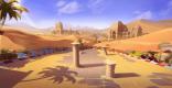 時の砂の攻略