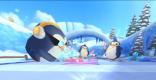 氷雪のペンギン島の攻略