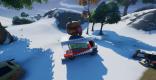 複数のフードトラックを訪れる | レメディVSトクシン