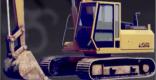 No245「クララが操縦するパワーショベル」の弱点と出現場所