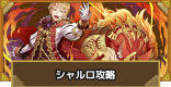 【神】謀略のモントルリー(シャルロ)攻略のおすすめモンスター