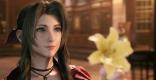 エアリスのドレスと選択肢 声優とプロフィール