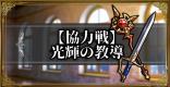 【協力戦】光輝の教導(Lv65)の攻略