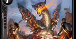 フレイム・ドラゴンのカード情報と評価