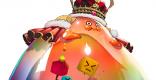 情熱王オロラキングのスキル性能とステータスランキング
