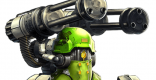 砲撃バズコマンドのスキル性能とステータスランキング