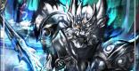 絶狼SSR23の性能   銀牙騎士