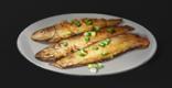 料理レシピ(採集速度)