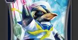 発光信号のペンギン兵の評価