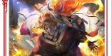 「焔の魔術師」ケネスのカード情報と評価
