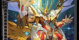 超龍騎神グラン・サジット・ノヴァのカード情報と評価