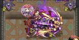 裏覇者の塔北【21階/闇】攻略と適正キャラランキング