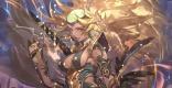 金獅子姫(SS)の評価/おすすめ覚醒とステータス